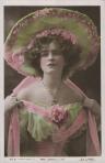 Gabrielle Ray (Rotary 462 W) 1905