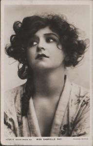 Gabrielle Ray (Rotary 11726 D) 1911