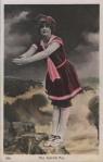 Gabrielle Ray (Shenley 198X)