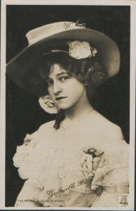 Gabrielle Ray (Milton Glossette No 28)