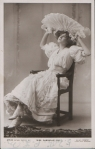 "Gabrielle Ray as ""Susan"" in ""Lady Madcap"" 1905 (Rotary 475 D)"