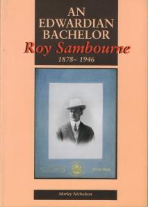 Roy Sambourne