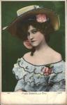Gabrielle Ray (J. Beagles 1135) 1905