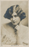 Gabrielle Ray (Rotary 1677 L) 1905