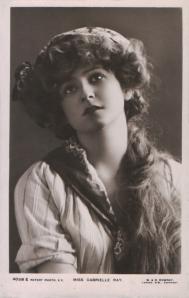 Gabrielle Ray (Rotary 4038 E)