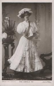 Lady Madcap (Rotary 475 E)