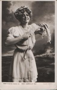 Gabrielle Ray (Rotary 4985 C)