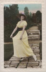 Gabrielle Ray (Rotary B.66-2)