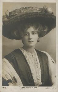 Gabrielle Ray (Rotary 391 X)