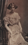 Gabrielle Ray (The National Series – Millar & Lang)1905