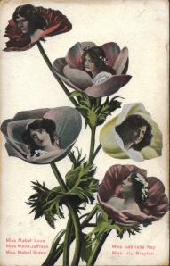 Gabrielle Ray 1912