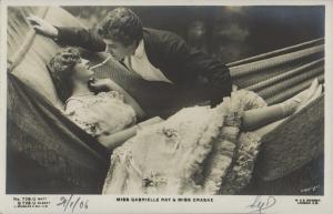 "Gabrielle Ray as ""Susan"" in ""Lady Madcap"" 1905  (J. Beagles 728 U)"