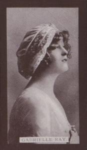 Gabrielle Ray - Ogden's Polo Brand