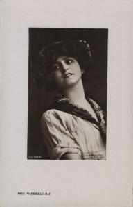 Gabrielle Ray (Rapid P.S.335)