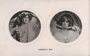 Gabrielle Ray (Philco 5072 D) 1911