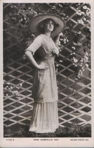 Gabrielle Ray (Rotary 11730 K)