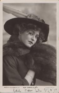 Gabrielle Ray (Rotary 4879 D) 1908