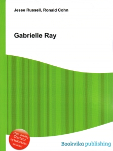 Gabrielle Ray - Book Cover