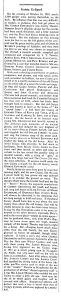 The Gaiety - The Times 4th April 1939