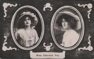 Gabrielle Ray (Davidson Bros.) 1901