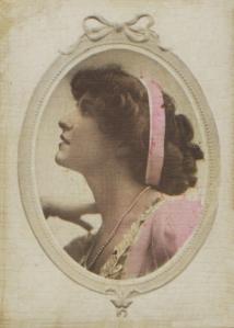 Gabrielle Ray - Godfrey Phillips Ltd.
