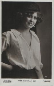 Gabrielle Ray (J. Beagles G 700 X) 1906