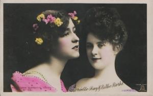 Gabrielle Ray (Milton Glossette No 103) 1906
