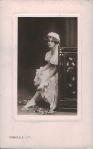 Gabrielle Ray (Philco 5010 E) 1907