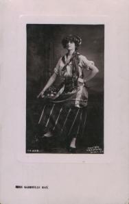Gabrielle Ray (Rapid P.S.338) 1908