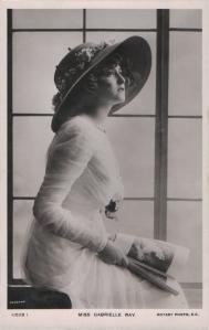 Gabrielle Ray (Rotary 11528 I)