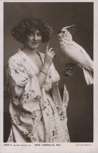 Gabrielle Ray (Rotary 1955 G) 1905