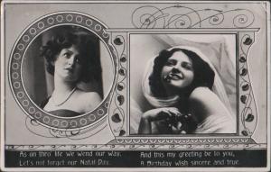Gabrielle Ray (Shenley) 1912