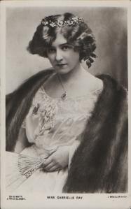 Gabrielle Ray (J. Beagles G 731 E) 1906