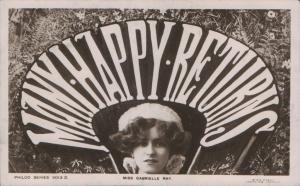 Gabrielle Ray (Philco 9013 D) 1906
