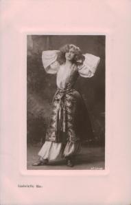 Gabrielle Ray (Davidson Bros. 2496)