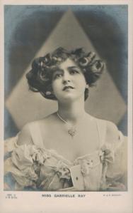 Gabrielle Ray (J. Beagles 485 U)