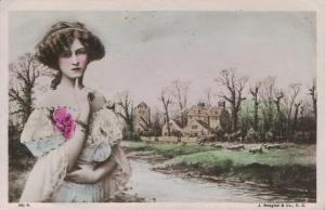 Gabrielle Ray (J. Beagles 910 N) 1908