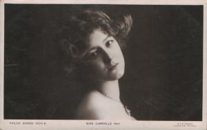 Gabrielle Ray (Philco 3374 B)