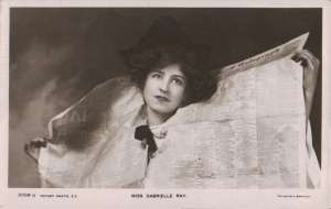 Gabrielle Ray (Rotary 2008 U) 1906