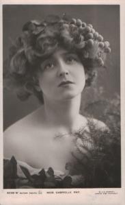Gabrielle Ray (Rotary 4038 M)