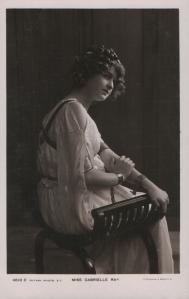 Gabrielle Ray (Rotary 4818 D) 1908