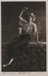 Gabrielle Ray (Rotary 4820 B)
