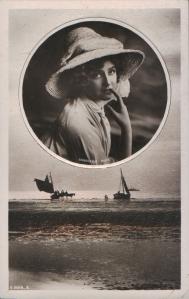 Gabrielle Ray (Rotary O.6019.B)