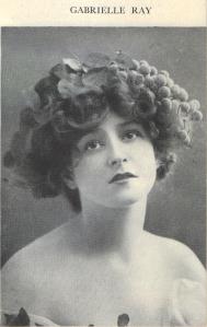 Gabrielle Ray