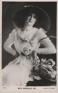 Gabrielle Ray (J. Beagles 751 S)