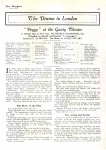 Gabrielle Ray – Peggy – The Playgoer (page 1389 19thApril1911