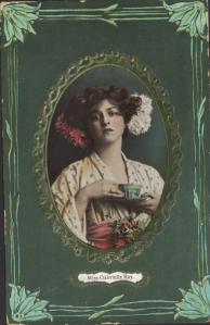 Gabrielle Ray (Philco 2184 B) 1909