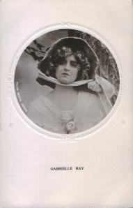 Gabrielle Ray (Philco 5072 B)