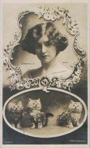 Gabrielle Ray (Rotary 2878 A0 1905
