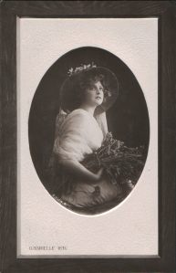 Gabrielle Ray (Rotary O.3024 B)